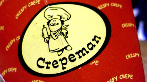 crepeman