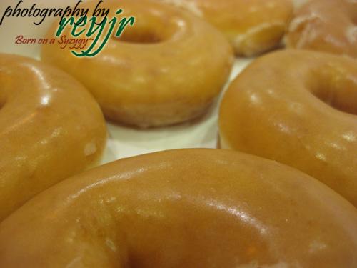 Krispy Kreme 5