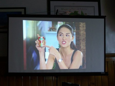 Marian Rivera in Show Me The Manny