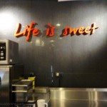 For Bar Dolci, life is sweet!