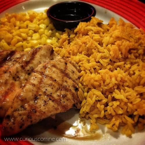 Jack Daniel's Chicken