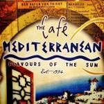 Cafe Mediterranean at MOA