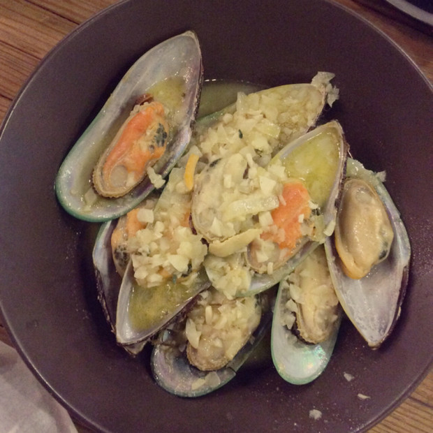 tipsy-mussels