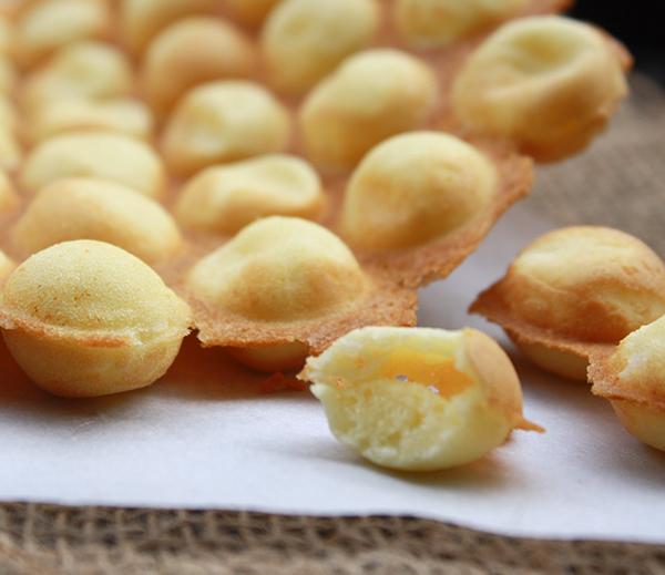 egg-wafles